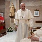 Vatican: A fost semnat Decretul. Angajatii care refuza vaccinarea risca sa isi piarda locurile de munca