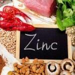 5 alimente sanatoase care contin cantitatea cea mai mare de zinc