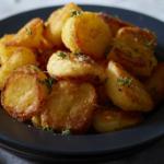 6 reguli de aur pentru cartofi crocanti la cuptor