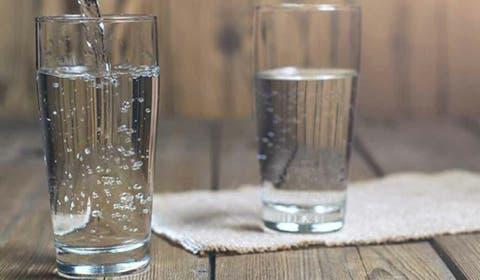 pierderea de greutate a apei