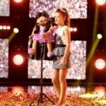 """Cine este fetita care a primit Golden Buzz. Florin Calinescu, anunt uluitor la Romanii au talent: """"Am vazut si castigatorul"""""""
