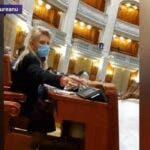 Cum voteaza parlamentarii PSD su AUR si in numele altor colegi.
