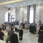 Nunta de aproape 200 de persoane intr-un hotel al lui Stefan Mandachi. Reactia afaceristului dupa ce a primit amenda