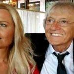 """Simona Secrier, sotia lui Mihai Constantinescu, marturisiri dureroase dupa mai bine de un an de la decesul artistului: """"Am luat totul de la zero"""""""