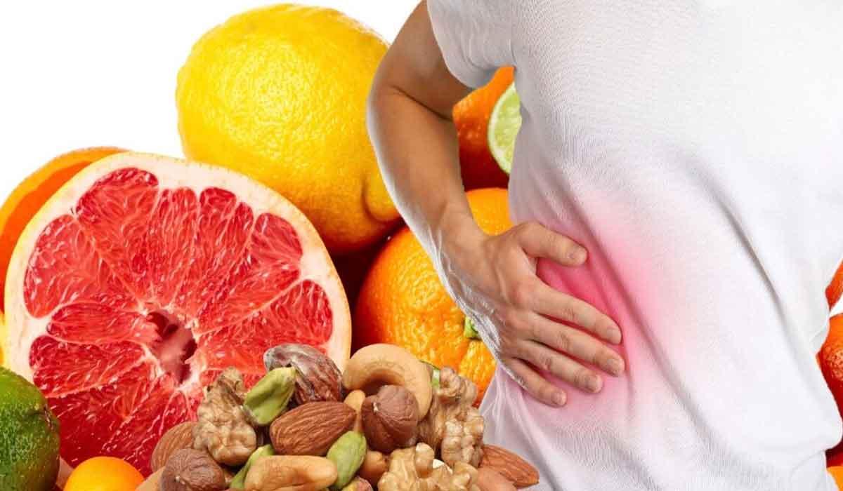 14 alimente ce-ți curăță ficatul
