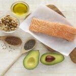 Acizii grasi Omega-3 si rolul lor pentru infrumusetare  : alimente bogate in acizi omega-3