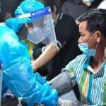 China va vaccina intreaga populatie a unui oras dupa 15 cazuri raportate