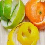 Cinci moduri interesante de a folosi cojile  de fructe in casa ta