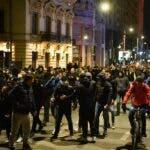"""Dan Barna reactioneaza dupa violentele de la proteste: """"Avem un partid extremist in Parlament care si-a asumat aceste proteste"""""""