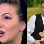 Drama cantaretei de muzica populara Claudia Stroie, care si-a pierdut sotul la un an de la casatorie.