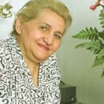 Gabi Lunca a fost condusa pe ultimul drum. Fiul ei a refuzat sa vina