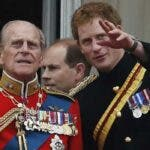 Printul Harry ar putea fi scutit de carantina pentru a participa la inmormantarea printului Philip