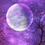 Luna Plina pe 27 aprilie. Ce trebuie sa faci pentru implinirea dorintelor