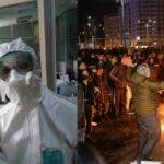 """Medic de terapie intensiva, mesaj dur pentru protestatari: """"Puteti sa injurati si sa ma amenintati cat doriti"""""""