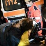 "Medic roman despre evacuarea de la Foisor: ""Domnule ministru Harababura"""