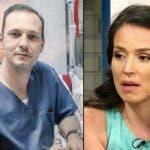"Medicii din ATI demonteaza ""BALIVERNELE"" Oliviei Steer."