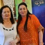 "Oana Roman, adevarul despre mama sa: ""Lumea ma acuza ca am internat-o pe mama la azil"""