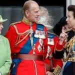 Printesa Anne, mesaj emotionant dupa decesul tatalui ei, printul Philip