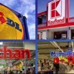 Programul magazinelor si al hipermarketurilor de Pastele Ortodox