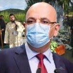 Raed Arafat, anunt despre inmormantari: Este un ordin emis de Ministerul Sanatatii