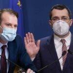 Scandal mare intre premierul Citu si ministrul Sanatatii, Vlad Voiculescu dupa evacuarea Spitalului Foisor