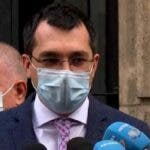 """Vlad Voiculescu ar putea fi demis: """"Bataia de joc la adresa pacientilor de la Spitalul Foisor a umplut paharul"""""""