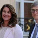 Bill si Melinda Gates anunta divortul dupa un lung mariaj