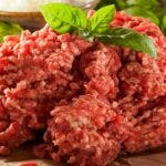 Ce sa nu faci cu carnea tocata: greseli pe care le fac chiar si gospodinele cu experienta