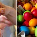 Ce se face in prima zi de Paste pentru sanatate si belsug in casa