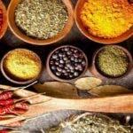 Condimente in loc de medicamente: ce sa mananci pentru a nu te imbolnavi