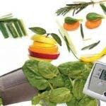 Produse diuretice pentru scaderea in greutate si scaderea tensiunii arteriale