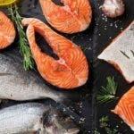 4 tipuri de pesti de mancat  buni pentru sanatate