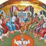 Cea mai puternica rugaciune catre Dumnezeu si Duhul Sfant. Se spune in ziua de Rusalii