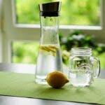 Cum sa evitati deshidratarea la caldura daca nu puteti  sa beti apa simpla