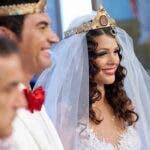 Fosta sotie alui Cristi Borcea se marita din nou.