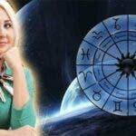 Horoscop iulie 2021, cu Vasilisa Volodina.