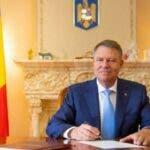 Klaus Iohannis a promulgat legea privind cumpararea vechimii in munca