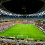 Reguli noi in zona stadionului Arena Nationala