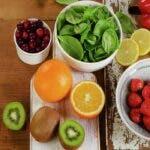 Vitamina C: unde este continuta si de ce este utila