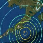 Alaska, lovita de un cutremur cu magnitudinea de 8,2. Autoritatile sunt in alerta, iar oamenii au fost evacuati