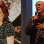 """Carmen Harra, previziuni despre starea de sanatate a lui Benone Sinulescu: """"Sa ne rugam pentru acest artist"""""""