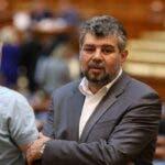 Marcel Ciolacu, reactie acida dupa scandalul de la PNL Timisoara: Niste circari si martafoi