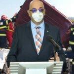 Raed Arafat, prima declaratie dupa cumplitul accident de la Racaciuni