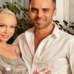 Sandra Izbasa s-a casatorit. Primele imagini cu fosta gimnasta in rochie de mireasa