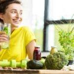 4 alimente care ajuta la eliminarea toxinelor acumulate in organism