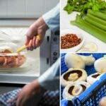 4 alimente care devin toxice la reincalzire