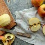 6 fructe si legume pe care nu trebuie sa le decojiti