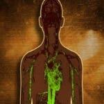 Aceste 4 semne demonstreaza ca corpul tau este plin de toxine