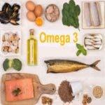 Beneficiile pentru sanatate ale acizilor grasi omega-3