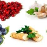 Cinci dintre cele mai bune antibiotice naturale